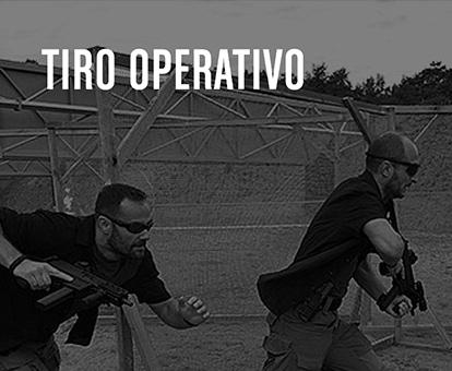 TIRO OPERATIVO
