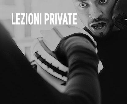 LEZIONI PRIVATE